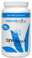 Oxy-Boost Destainer and Deodorizer